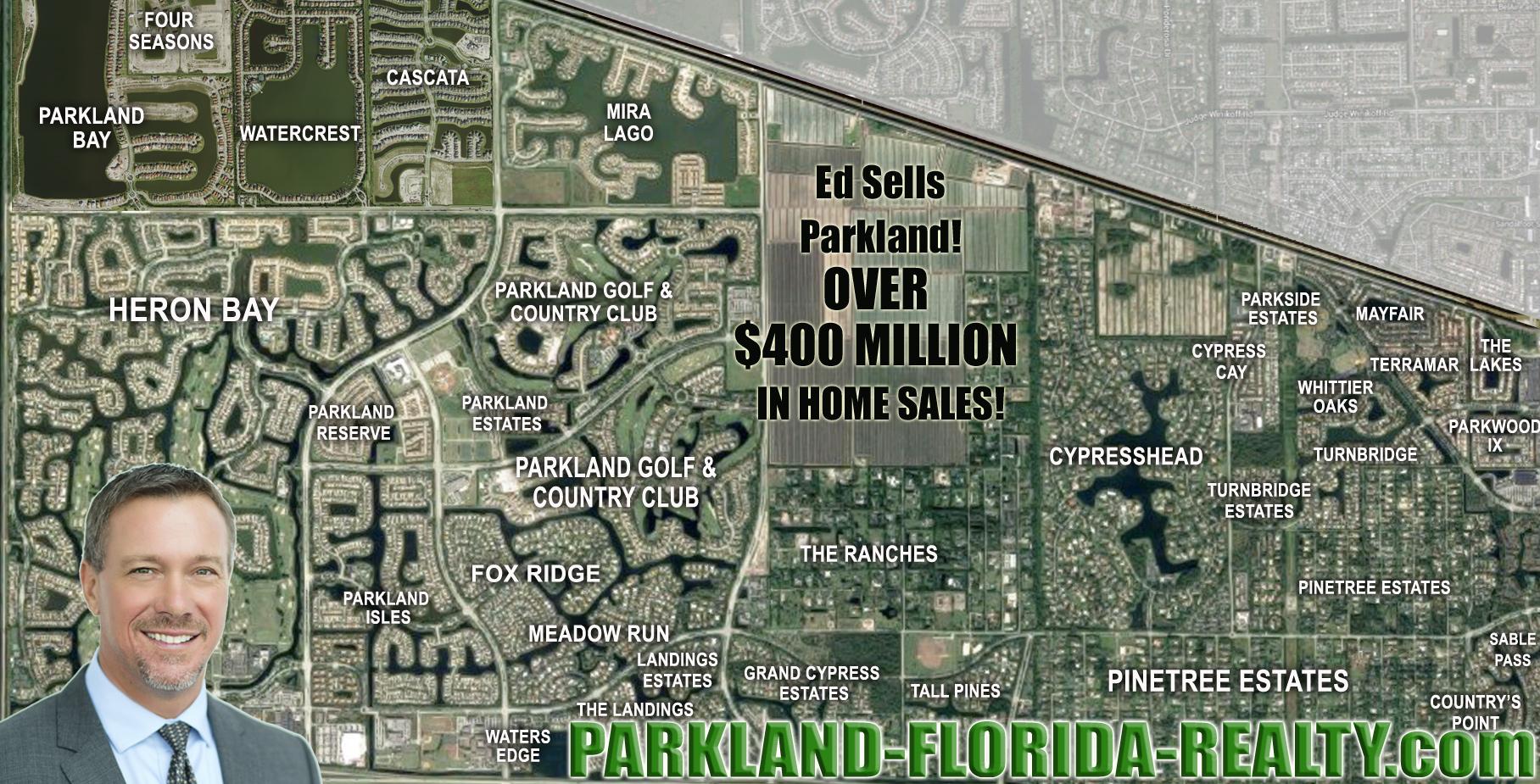 Parkland Florida Map.Parkland Florida Real Estate For Sale